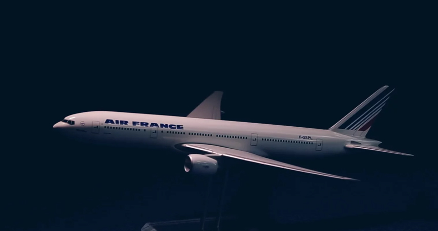 Air France (Corporate)