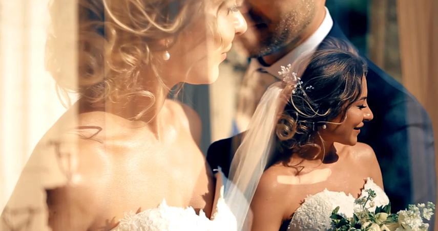 Oana + Anthony – Wedding…